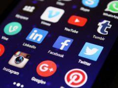 comunidades de aprendizaje en redes sociales