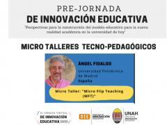 XI Jornada de Innovación Educativa